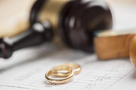 uncontested divorce in Camden County Georgia