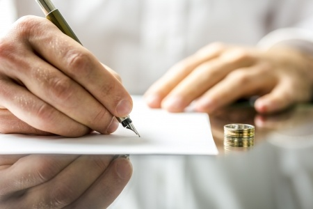 uncontested divorce process for Camden County Georgia